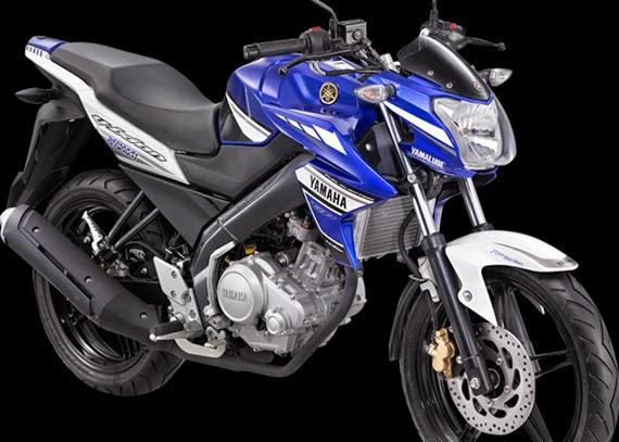 Harga Motor Yamaha Vixion Bekas