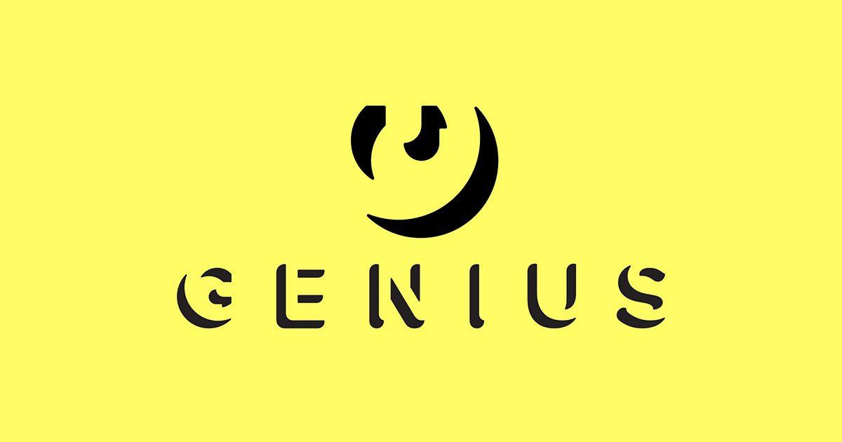 Photo de Genius