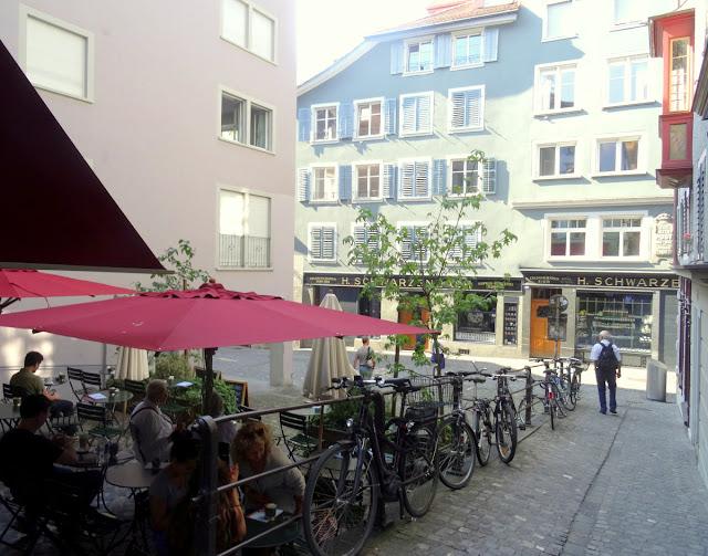 Conditorei Café Schober Peclard