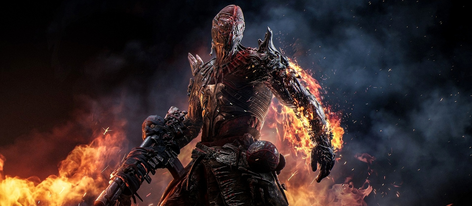 The best modifications and their combinations in Outriders for Technomancer, Pyromancer, Destroyer and Trickster
