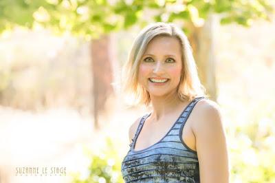 Dani Collins Author Photo