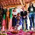 Administración de Juan Carlos López, presente en el Campamento de liderazgo de las mujeres.