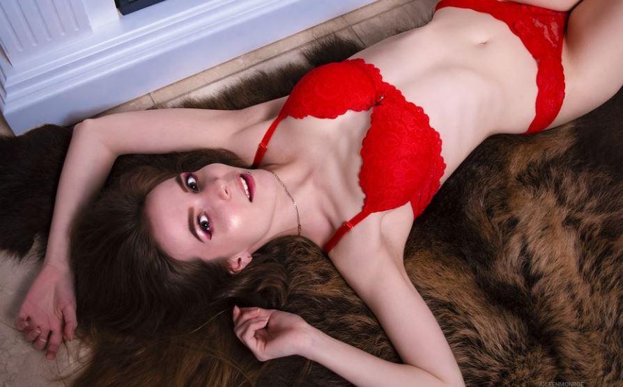 AileenMonroe Model GlamourCams