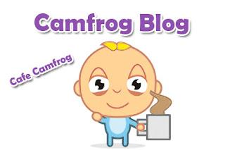 Camfrog Blog - Cafe Camfrog
