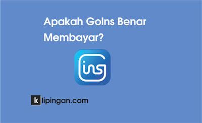 Golns