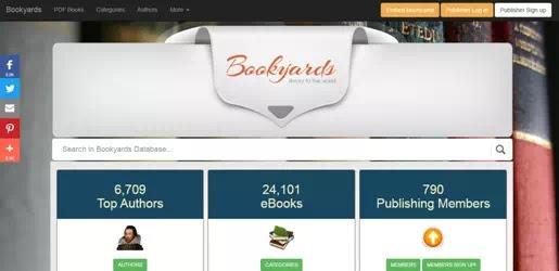 Situs Terbaik Untuk Download Buku Gratis-8