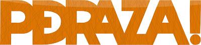 marca PEDRAZA! - logo color1