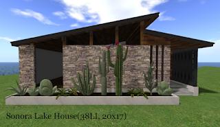 Sonora Lake House