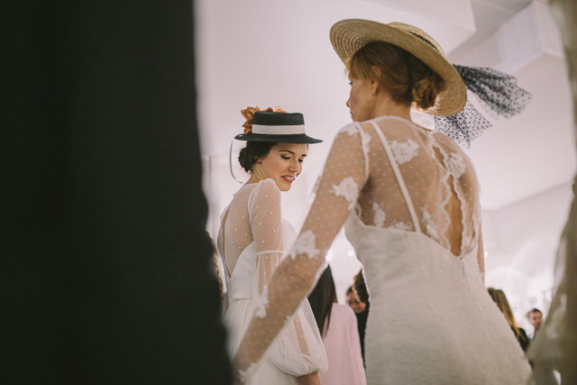 boda book pasarela invitadas Sole Alonso Panambi Javier Quintela Raquel Ferreiro Demi Novias Susana Hidalgo Navascués