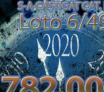 secrete noroc castigatori loto 6 din 49