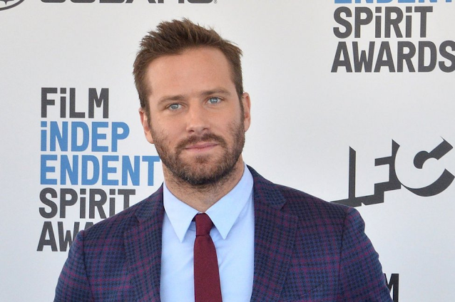 LAPD opens sexual assault investigation into Armie Hammer