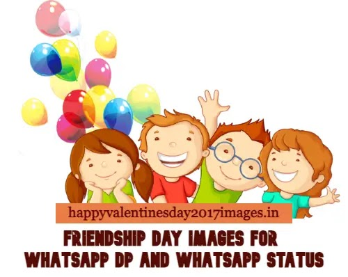 friendship day images for Whatsapp DP and Whatsapp Status