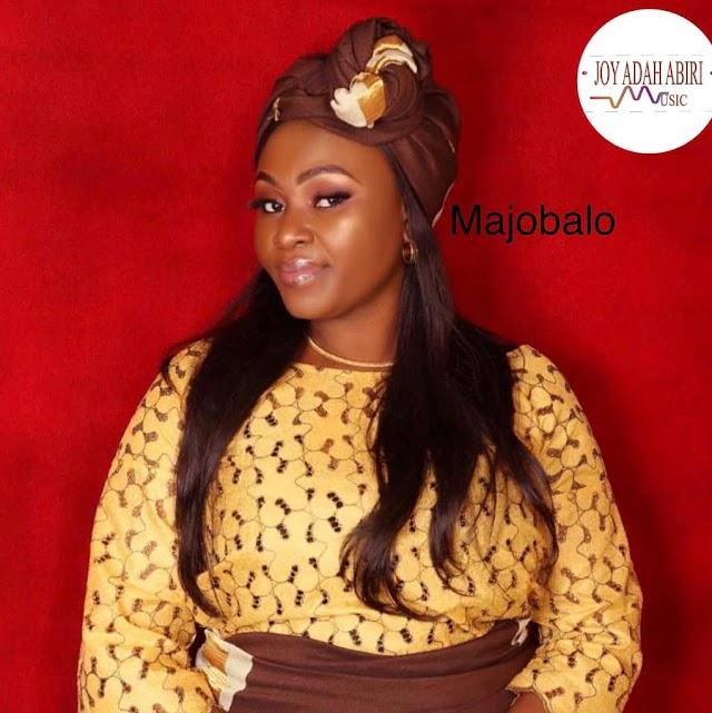 [Free Download] Joy Adah Abiri – Majobalo