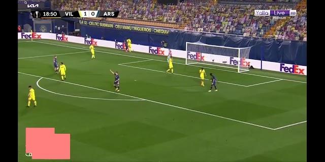 ⚽⚽⚽⚽ Europa League Villareal Vs Arsenal Live Streaming ⚽⚽⚽⚽
