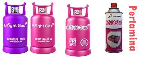 ELPIJI bright gas | Pertamina Solusi Bahan Bakar Berkualitas dan Ramah Lingkungan