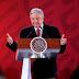 López Obrador da crédito a confesión sobre sobornos del exdirector de Pemex