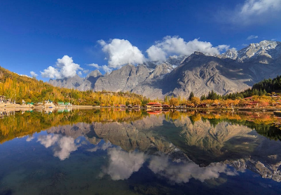 16 best and most beautiful places to see in pakistan