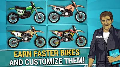 Télécharger Mad Skills Motocross 2 MOD