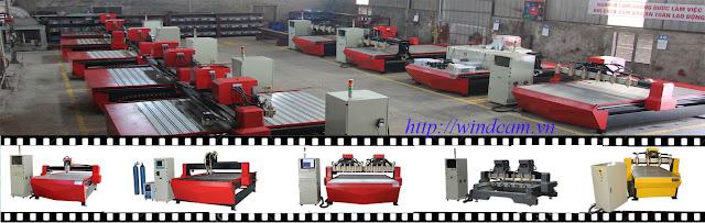 Tiêu chí để bạn chọn nhà cung cấp máy khắc CNC chất lượng nhất 1