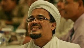 Pihak Kepolisian Memutuskan Menunggu Sampai Visa Habib Rizieq Berakhir
