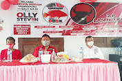 ODSK Bakal Bakal Bangun Sarana Penunjang Pariwisata di Tanawangko
