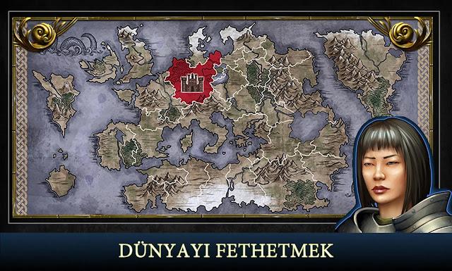 Age Of Dynasties V1.3.0 MOD APK – PARA HİLELİ