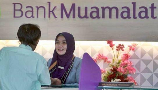 Alamat Lengkap dan Nomor Telepon Bank Muamalat di Jakarta Timur