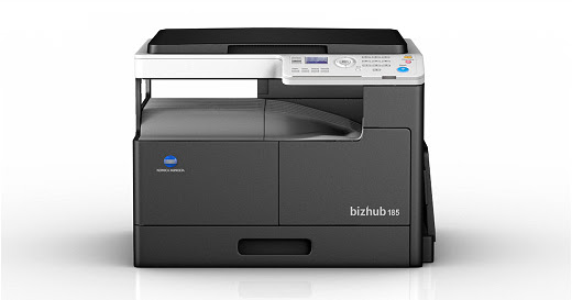 Konica Minolta Bizhub 185 Driver For Windows 10 / 8.1 / 8 / 7 / Vista / XP