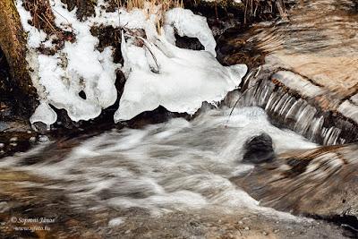 Soproni-hegység - Rák-patak