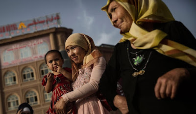 China Haramkan Bayi Diberi Nama Islam