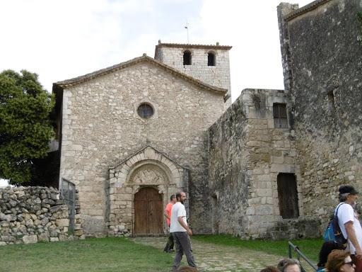 El Camí al Tarragonès, el Garraf, el Penedès i l'Anoia