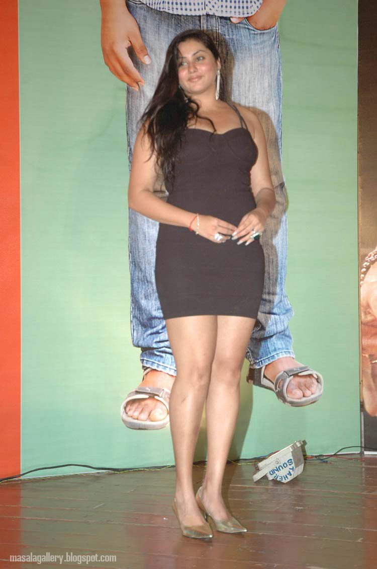 Namitha Nude Photos