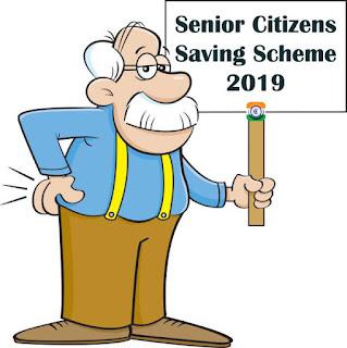 Senior Citizens Saving Scheme 2019