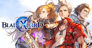 Blade X Lord ブレイドエクスロード_fitmods.com