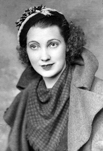 Mary Anne Macleod Trump (Donald Trump's Mother)