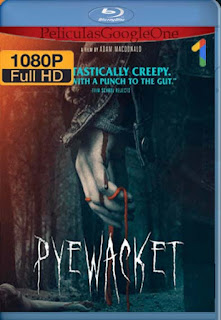 Pyewacket [2017] [1080p BRrip] [Latino- Ingles] [GoogleDrive] LaChapelHD