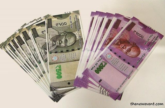2,000 रुपये के नोट रहेंगे या नहीं? Rs 2,000 notes to stay or not