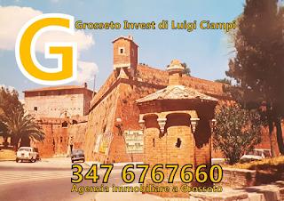 Grosseto Invest di Luigi Ciampi a Grosseto: case in vendita e affitto ci trovi anche su Casa.it
