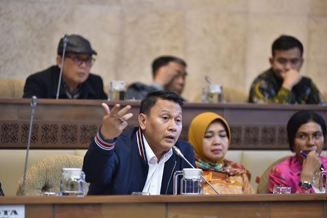 PKS Dikabarkan Masuk Koalisi, Mardani: Kami Istiqomah Oposisi, Demokrasi Mesti Diselamatkan