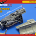 Eduard 1/48 Bf 109 G-6 General Info (Brassin Engine Build) (-4 B)