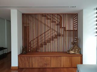Dịch vụ lắp đặt cầu thang gỗ và trang trí nội thất số 1 thị trường miền Nam