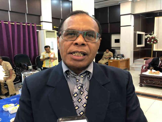 Kawal PON 2020, Pemprov Papua Bentuk Satpol-PP Pariwisata