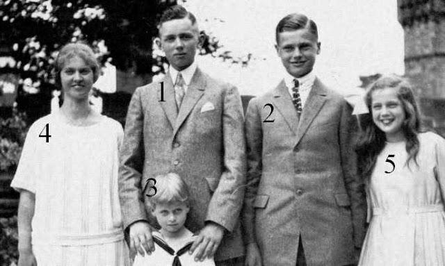 Prinz Prinzessin von Sachsen-Coburg und Gotha