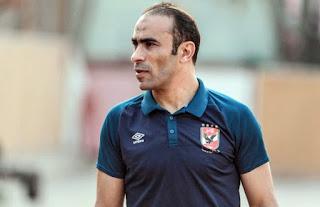 """رسميا"""" الاهلي في مواجهة النجم الساحلي التونسي على ملعب رادس"""