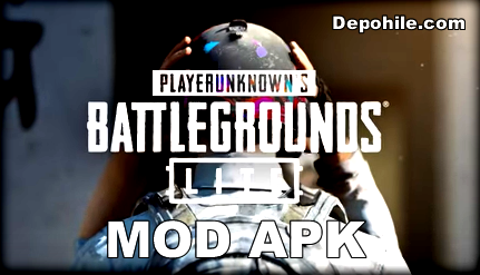 Pubg Mobile Lite 0.14.6 Mod Damage ve Mermi Hileli Apk İndir