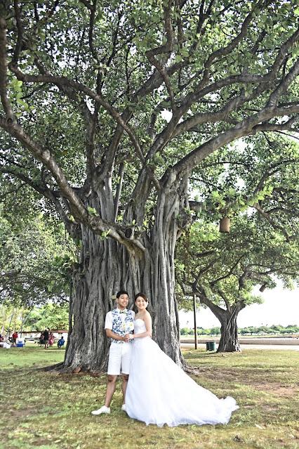 Honolulu Wedding Gallery