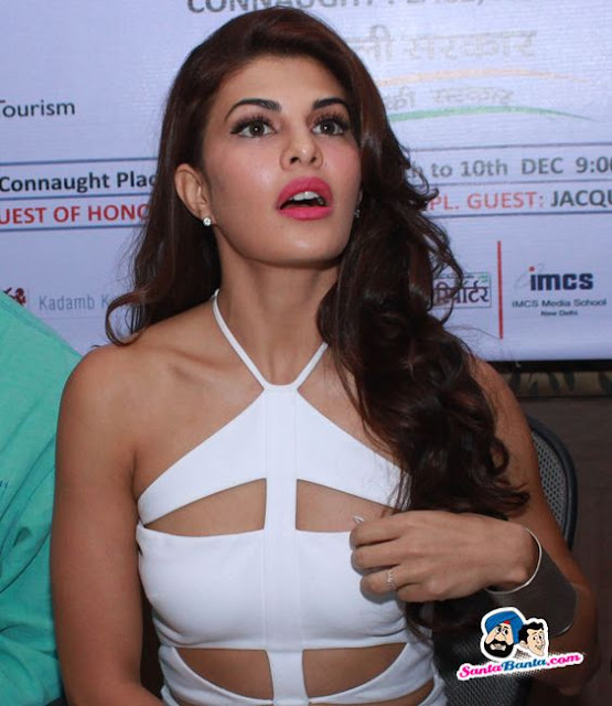 Jacqueline Fernandez Hot Pics and Bio