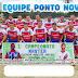 Equipe Master de Ponto Novo disputará o Campeonato de Veteranos em Itiúba