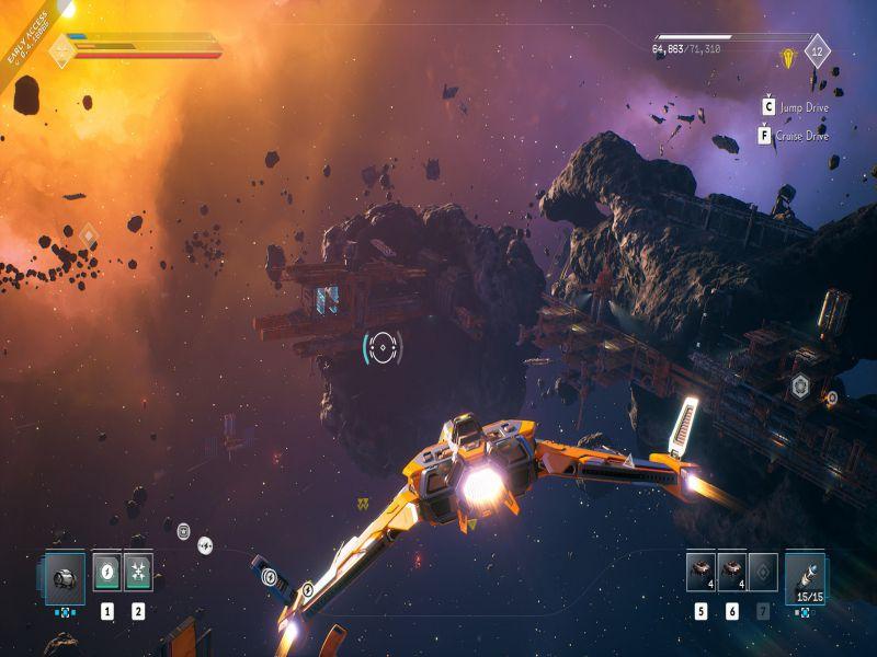 Download EVERSPACE 2 Game Setup Exe