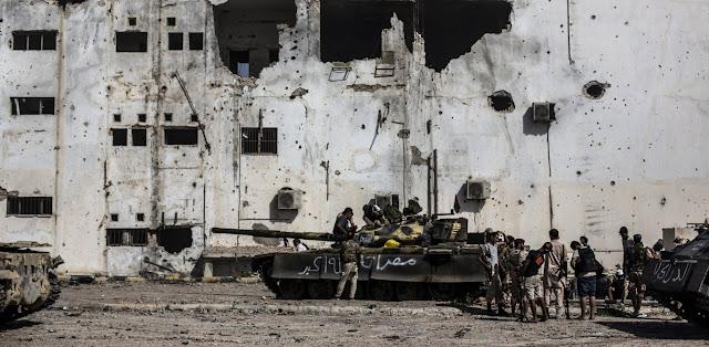 Τουρκία: «Πατάει πόδι» στη Λιβύη…ανοίγει πόρτα στις ΗΠΑ